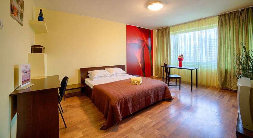 Bucarest Appartamento Sala Palatului near Novotel Hotel