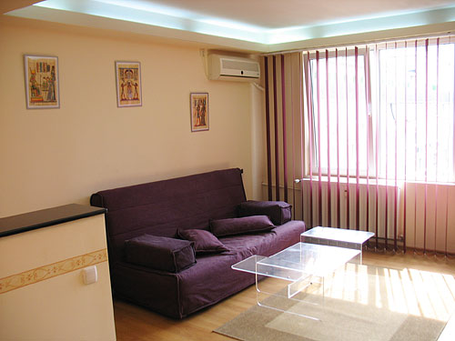 Bucharest Apartment Sala Palatului, RENTED FOR LONG TERM!!!