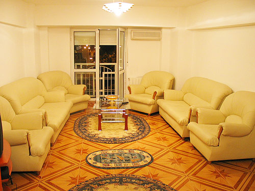 Bucharest Apartment Libertatii Blvd, RENTED FOR LONG TERM!!!!