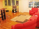 Bucharest Apartment Unirii Square, RENTED FOR LONG TERM!!!