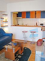 Poze cazare Bucuresti - poza 2 in AP50 apartament/garsoniera