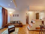 Bucharest Apartment Sala Palatului. RENTED FOR LONG TERM!